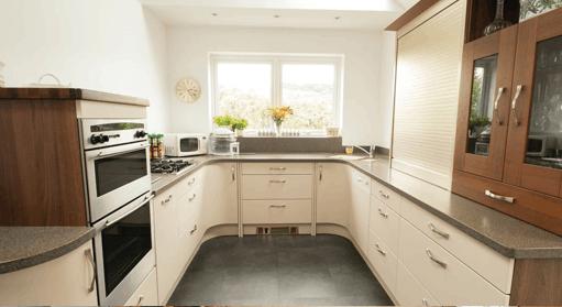 kitchen design after
