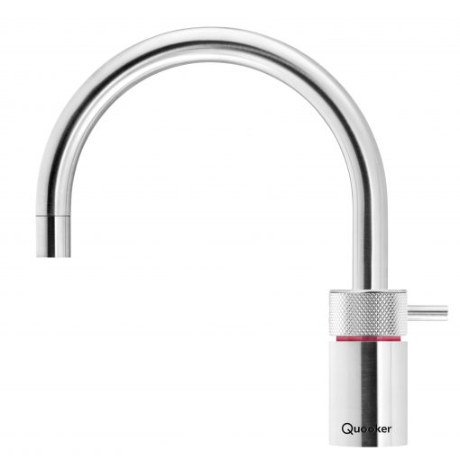 Nordic round dedicated boiling tap