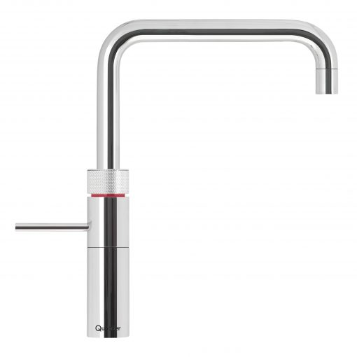 Quooker Fusion Square_Chrome_cut out