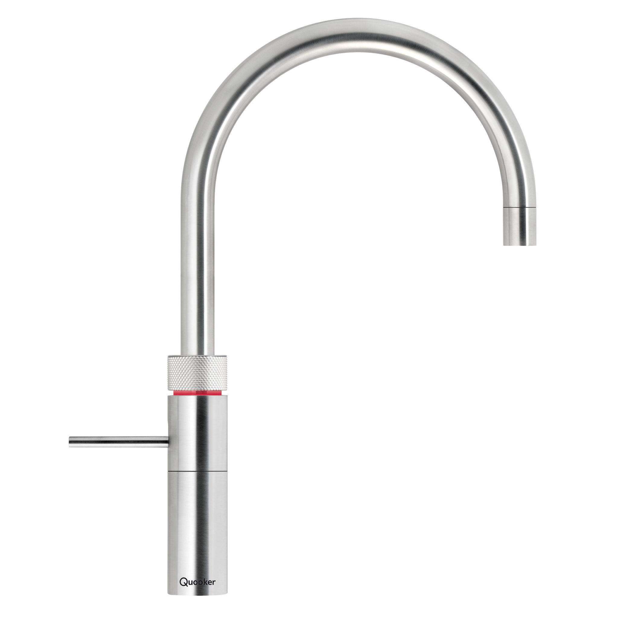 Quooker Fusion Instant Boiling Water Tap - UKh2o