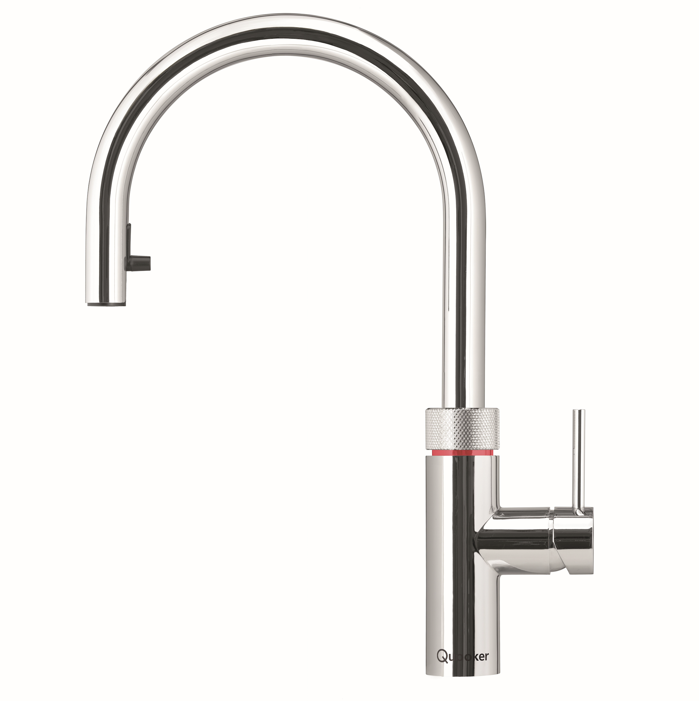 Quooker Flex Instant Boiling Water Tap - UKh2o