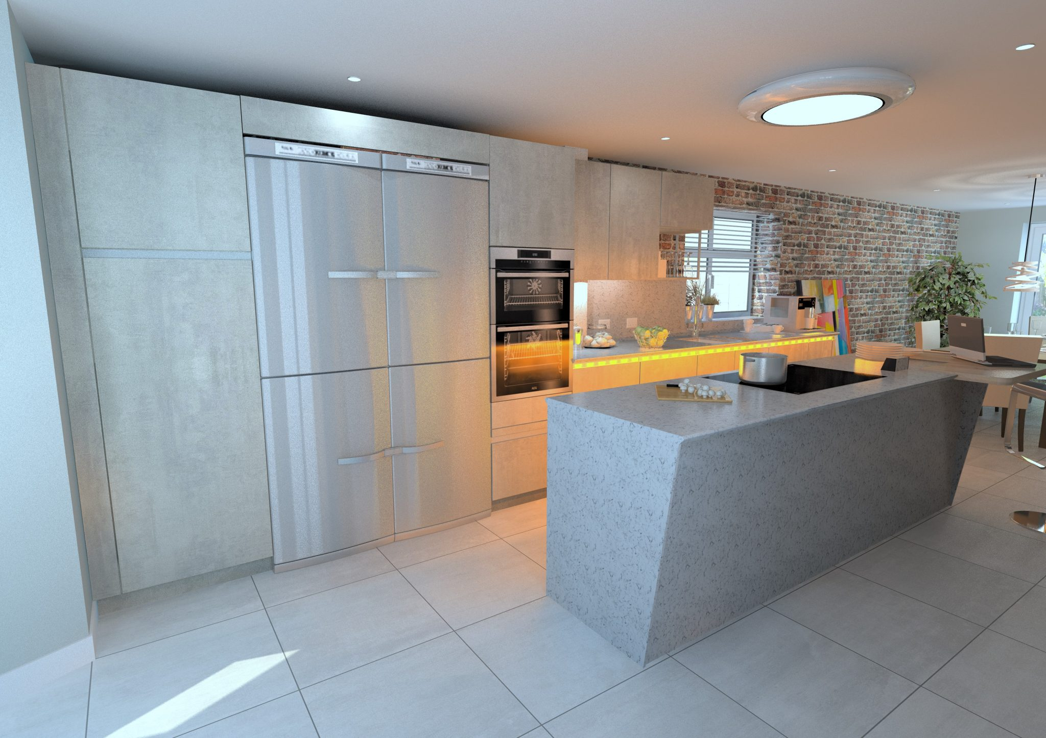 Time for a new kitchen or bathroom? - UKh2o