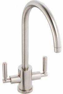 Tri-flow tap