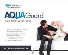 Kinetico Aquaguard Filter