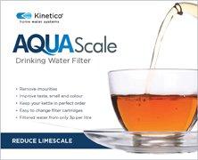 Kinetico Aquascale Filter