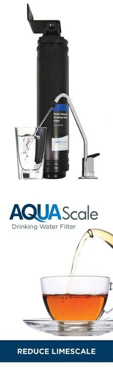 Aquascale Filter Cartridge