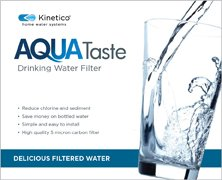 Aquataste Filter Cartridge